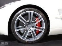 细节外观ONE-77轮胎