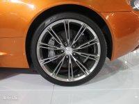 细节外观Virage轮胎