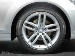 奔驰 2011款奔驰C级