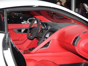 2011款概念车 空间座椅
