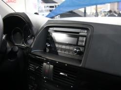 马自达 2012款马自达CX-5