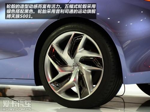 日产2013款Pathfinder