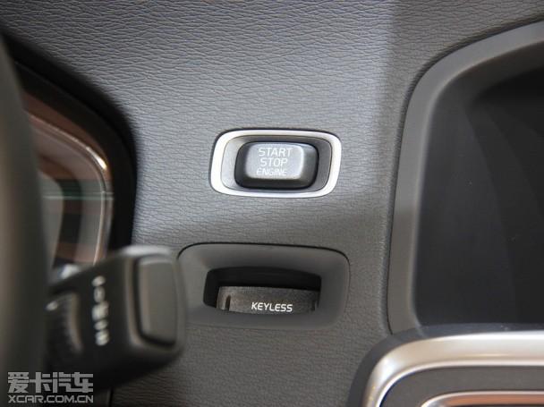 国产沃尔沃2014款沃尔沃S60L
