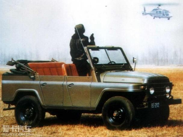 普通人能购买的国产军车