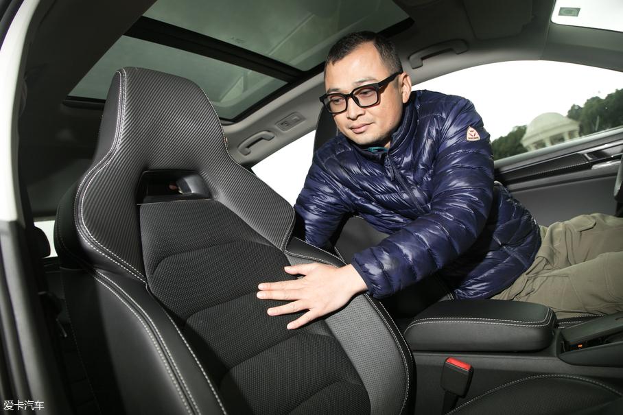 上汽斯柯达2019款柯迪亚克GT