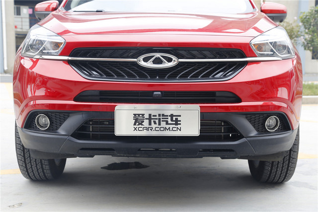 奇瑞汽车2017款瑞虎7