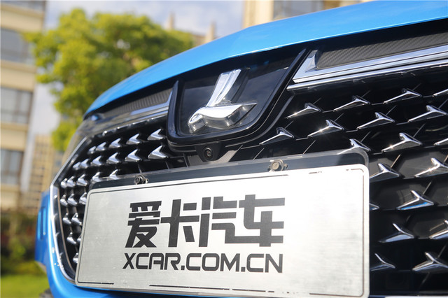 纳智捷2017款U5 SUV
