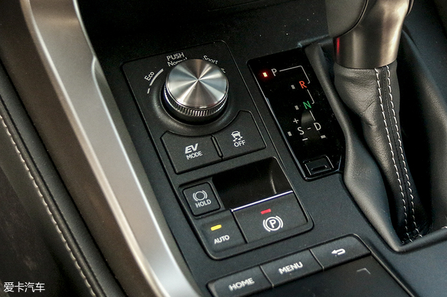 新款NX 300h