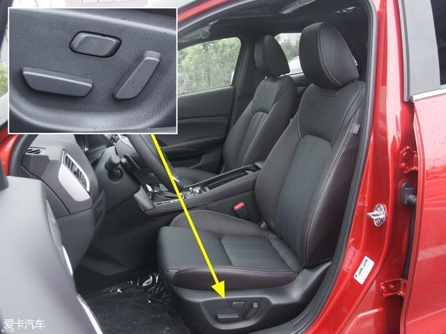 紧凑型SUV横评
