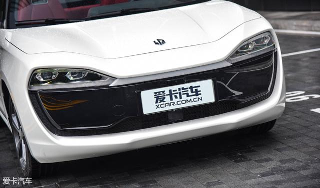 零跑汽车2018款零跑S01