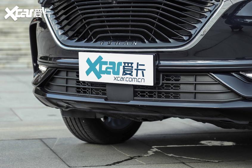 长安欧尚X7
