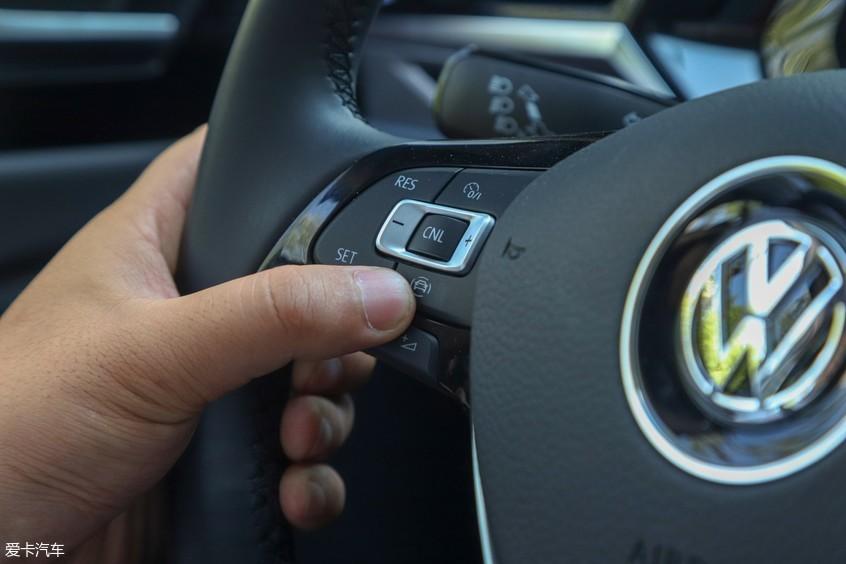 车内体验——内部配置