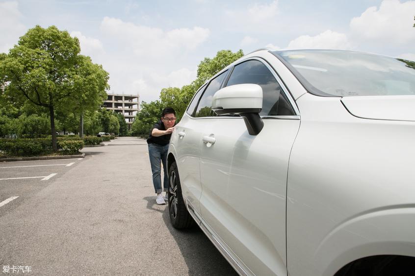 沃尔沃亚太2019款沃尔沃XC60