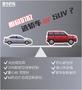 价位相同 选轿车还是SUV?答案在这里