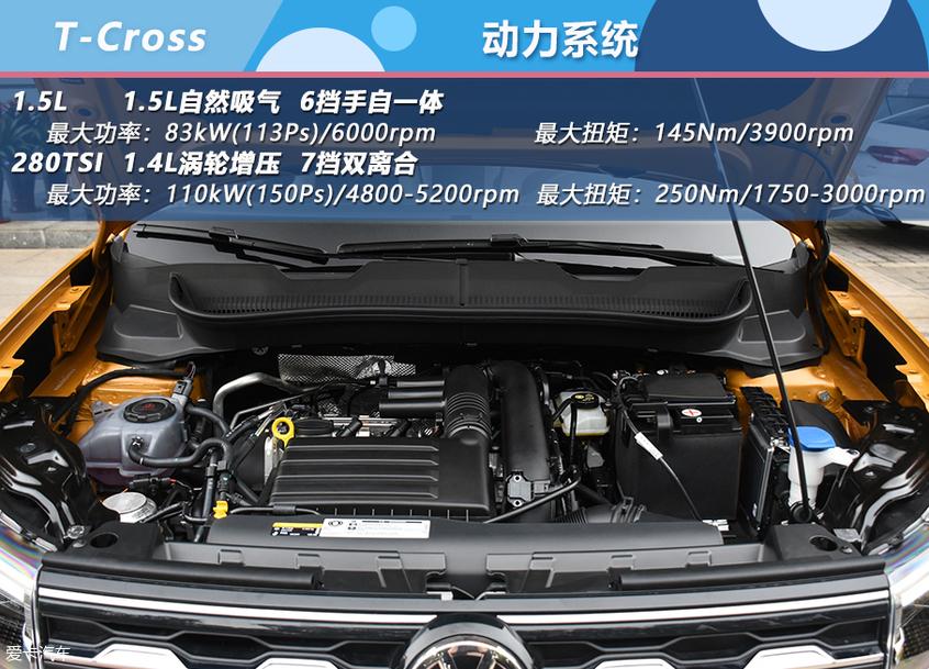 T-Cross购车手册