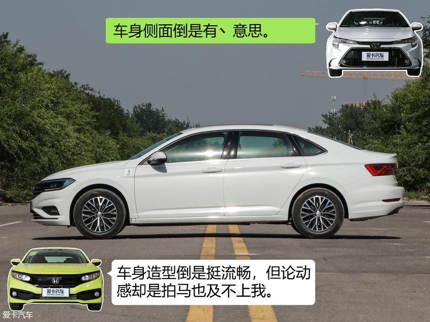 广汽丰田2019款雷凌