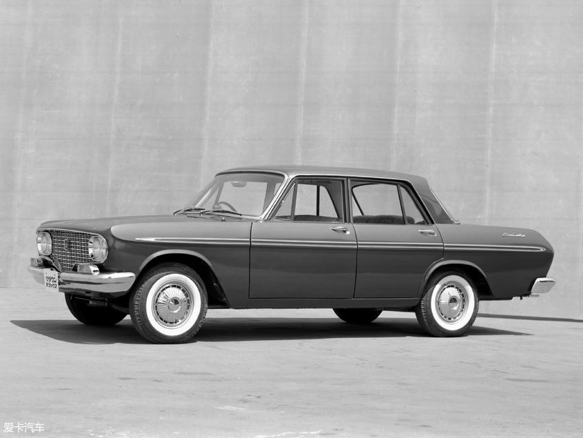 皇冠1962