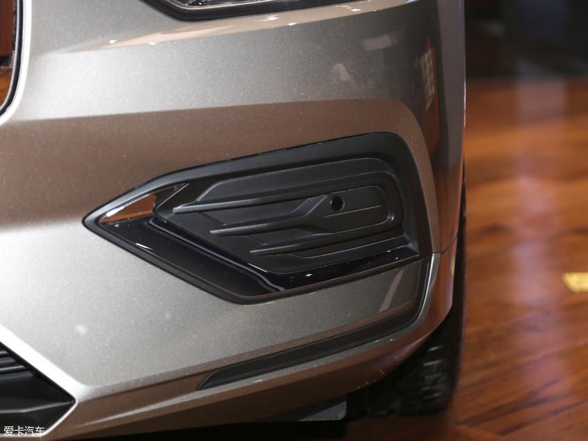 沃尔沃V60:重回经典