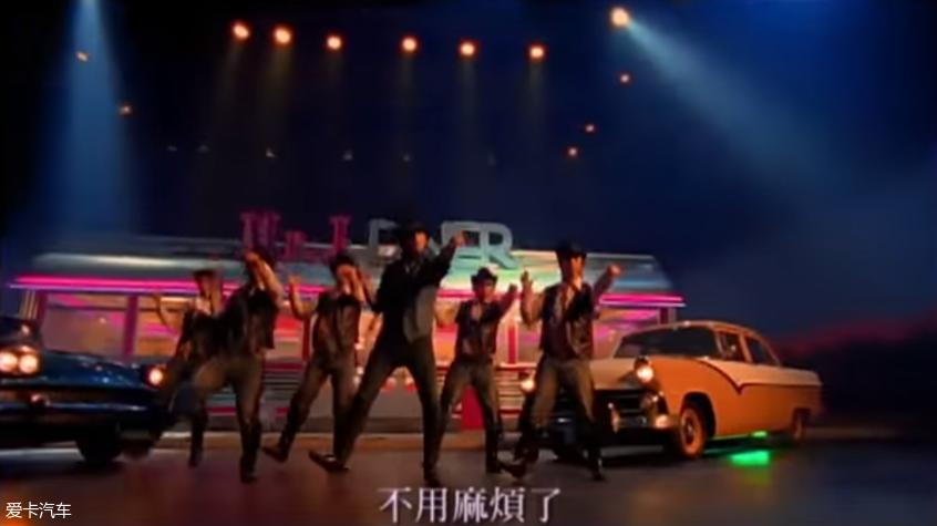 全行业打榜周杰伦 细数周董MV出镜车型