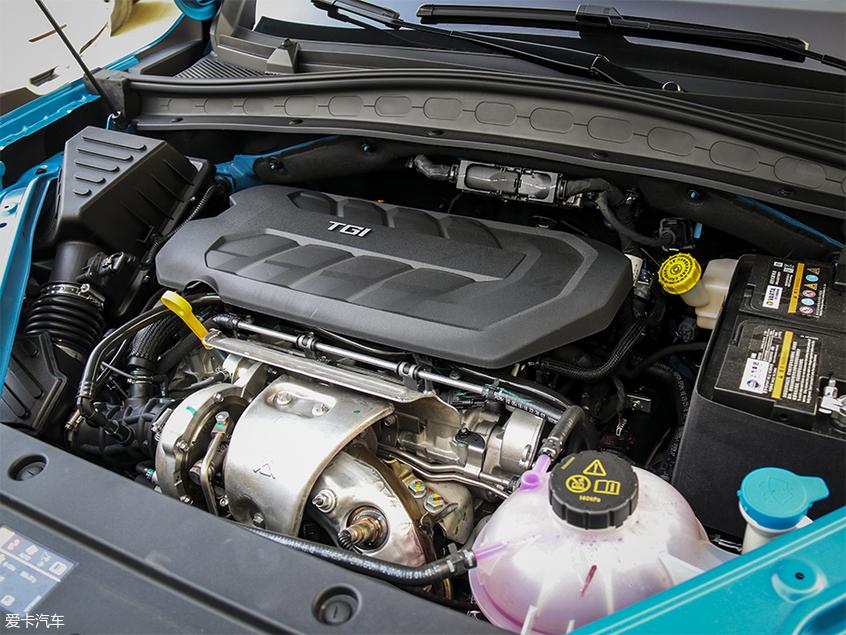 RX5 MAX动态
