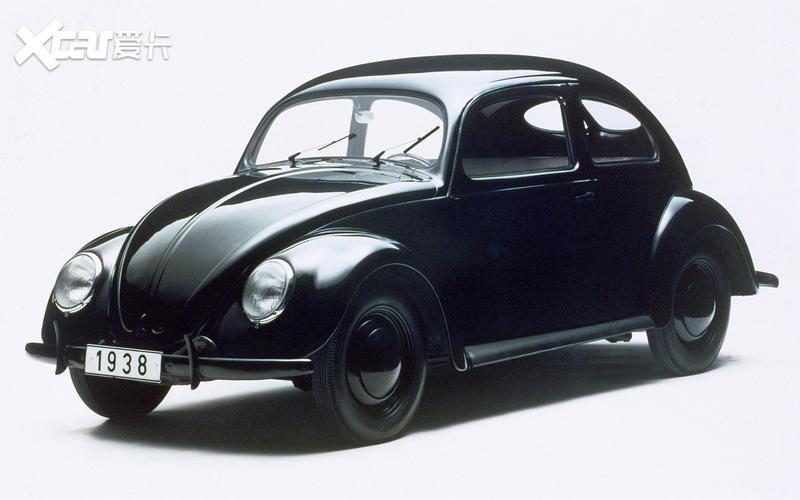 120年来 汽车设计师们都经历了什么?
