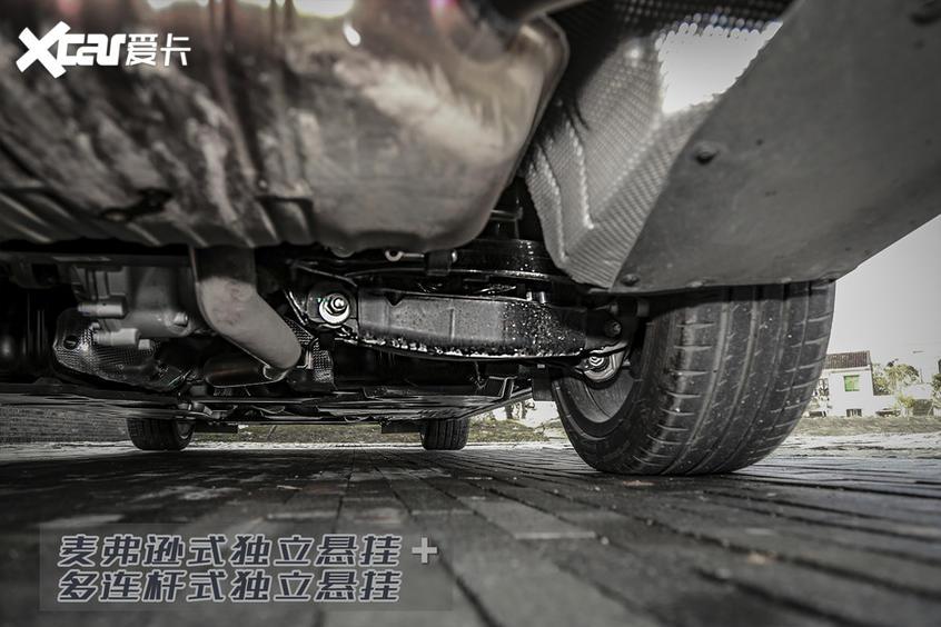 运动中型车推荐:CT5