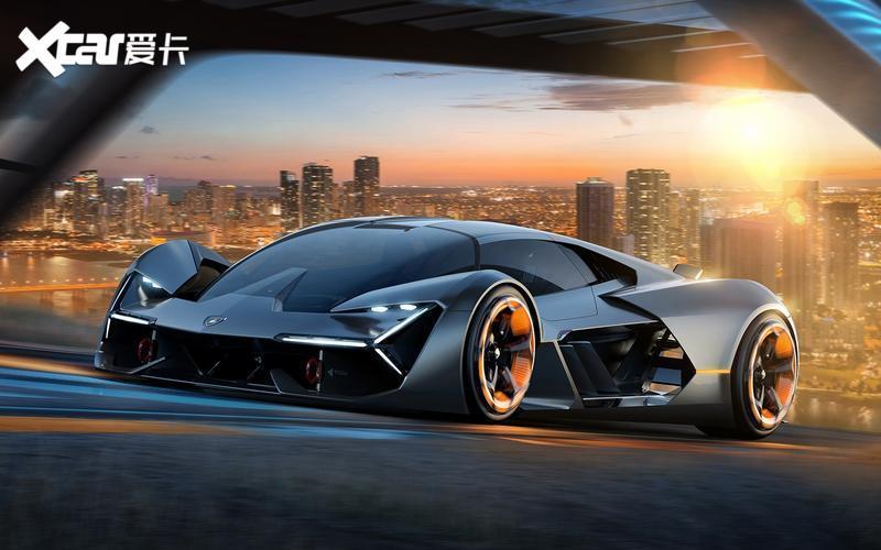 2020年有哪些值得期待的纯电动性能车?