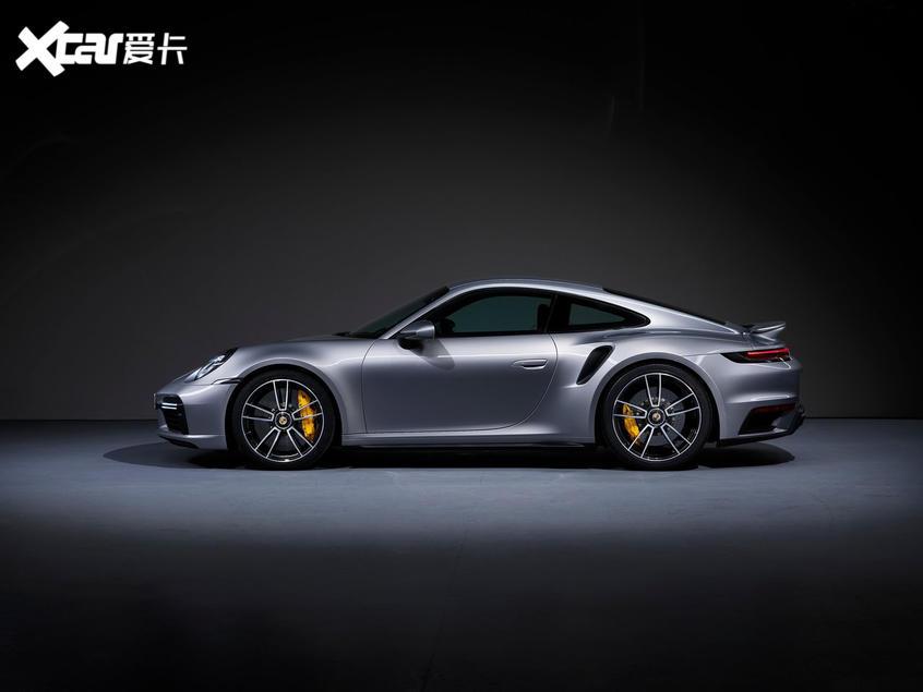 2020日内瓦车展静评 保时捷911 Turbo S