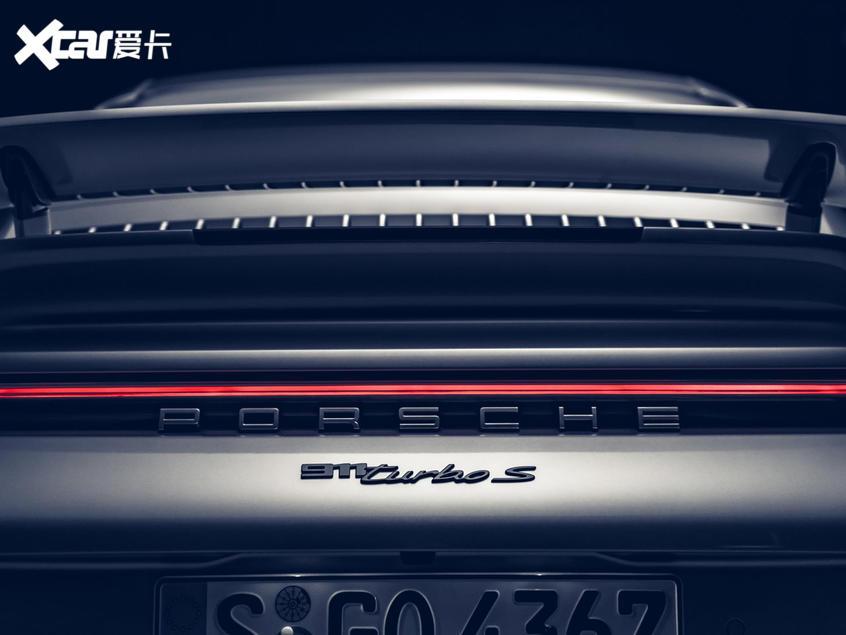 惊喜从不会迟到 保时捷911 Turbo S详解