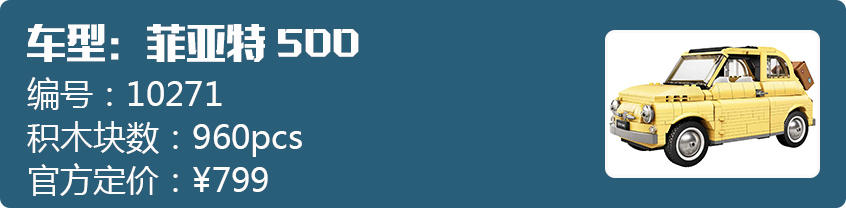菲亚特500/甲壳虫
