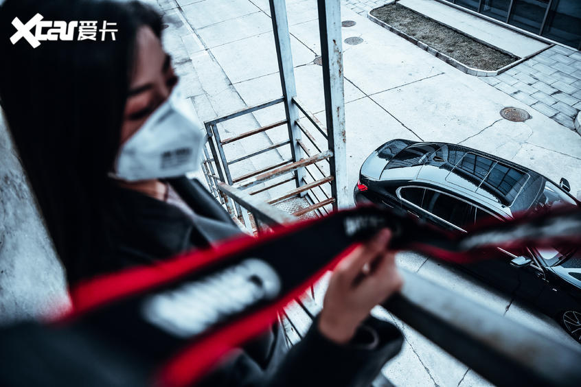 宅家一个月后 我看到了万物复苏的北京