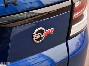 拼颜值你行吗 揽胜SVR/X5M/卡宴Turbo S