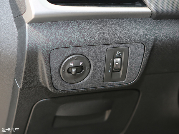 L自动智行版 乐风RV全系购车手册高清图片