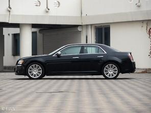 25-50万以内好选择 四款豪华中级车推荐