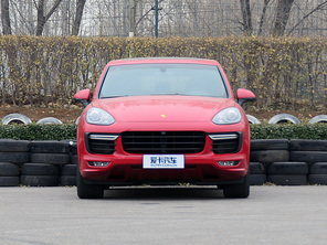 物有所值 六款豪华SUV横向对比之品质篇
