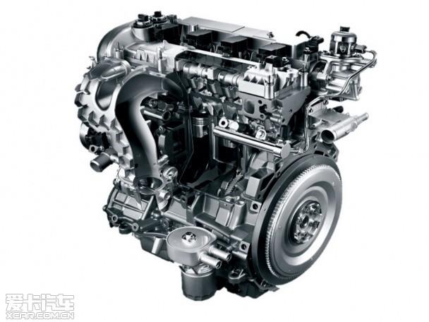 集合众多科技 福特1.5T发动机技术解析高清图片