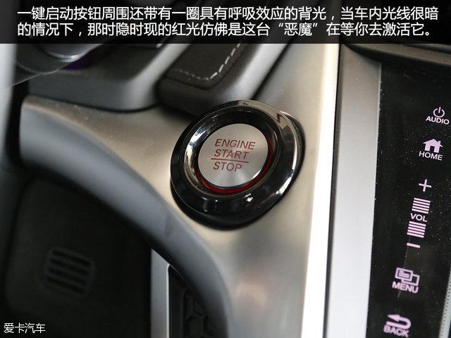 讴歌(进口)2016款讴歌NSX
