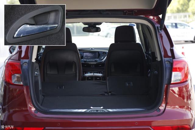 1月高销量合资中型SUV