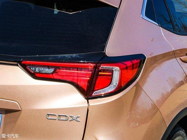 CDX选车指数
