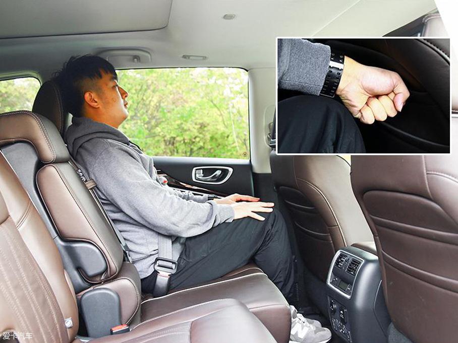 豪华品牌混合动力SUV