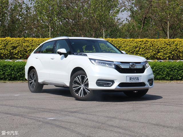 7款中型SUV对比 爱卡横评测试之品质篇