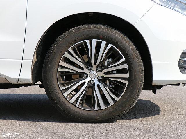 7款中型SUV对比 来点不一样的品质测试