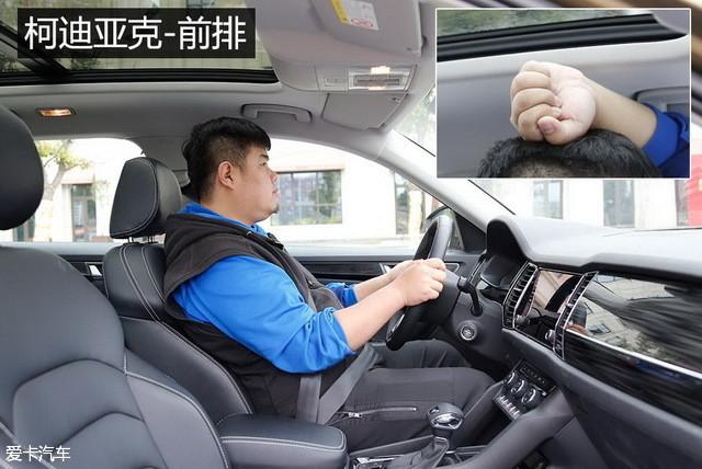 四款颜好实力强合资SUV