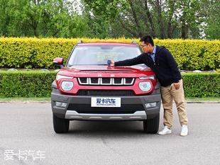 品质经得住考验 那些10万起售的国产SUV