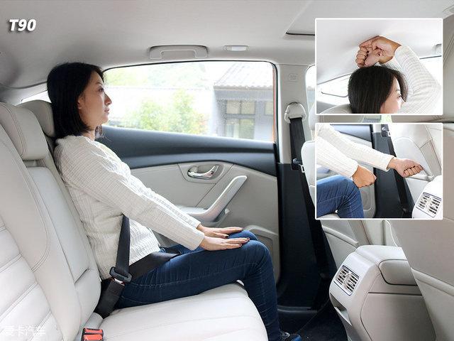 四款C-NCAP五星级车型推荐