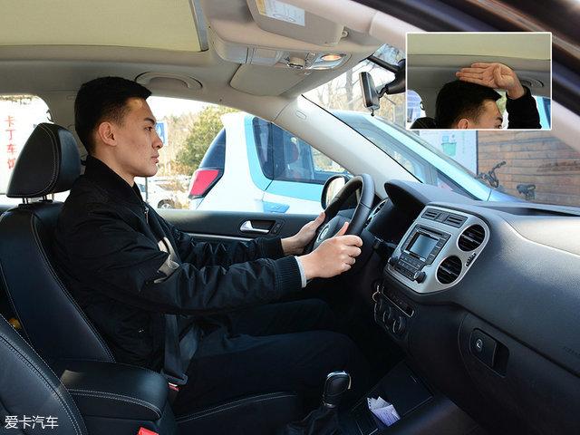 20万级全景天窗SUV推荐
