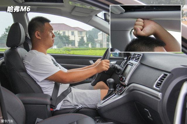 自主品牌紧凑型SUV对比