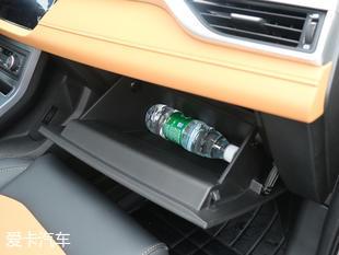 实拍吉利S1跨界SUV