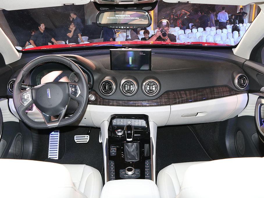 【图】爱卡实拍长城wey p8-爱卡汽车图片