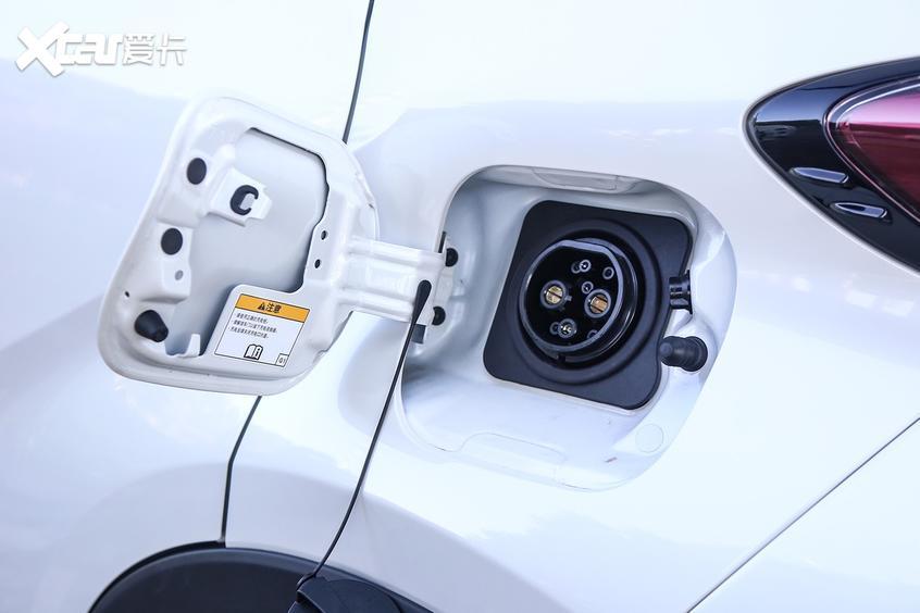 广汽丰田C-HR EV充电续航